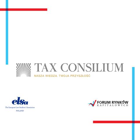 Tax Consilium Partnerem Medialnym Forum ...