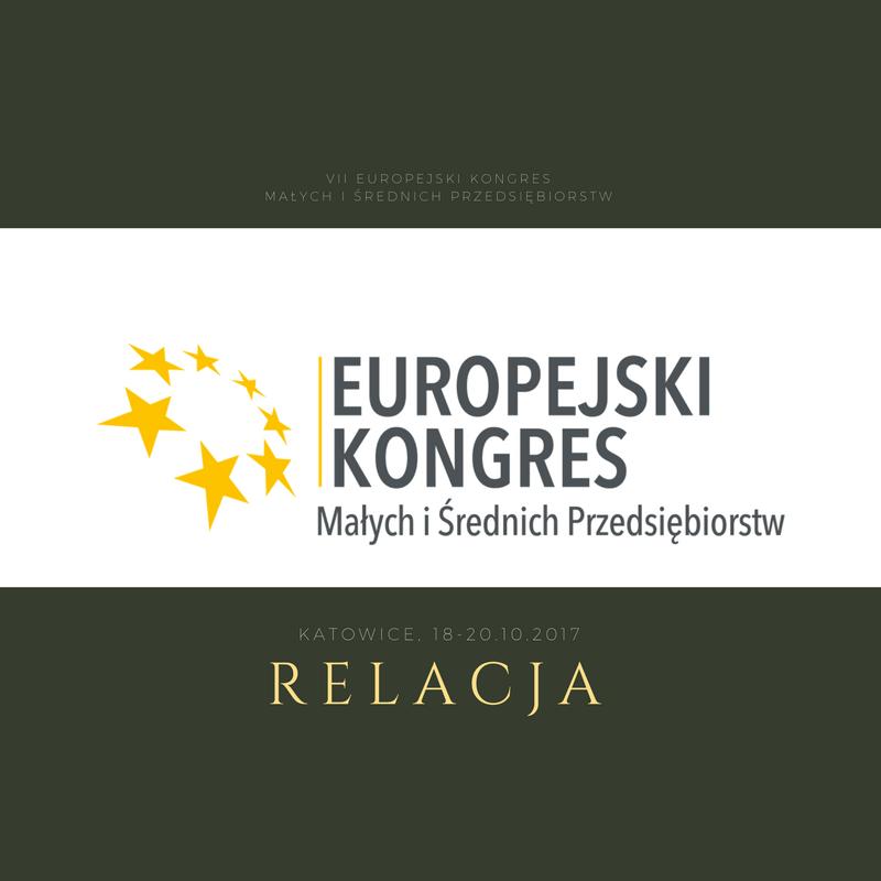 VII Europejski Kongres Małych i Średnich...