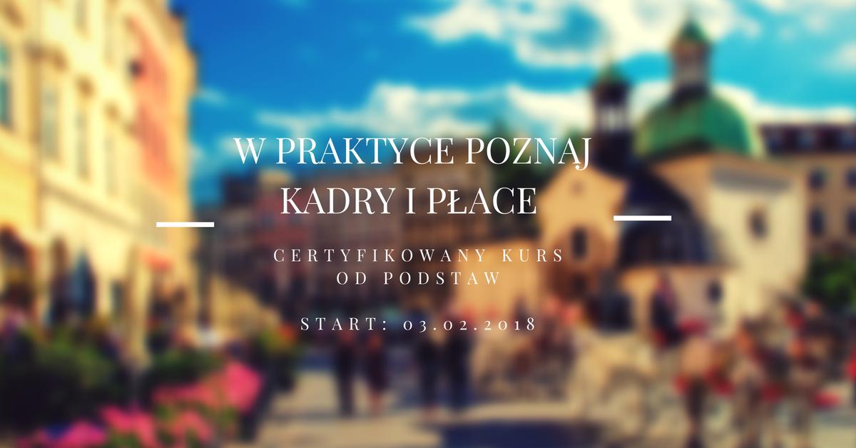 Poznaj Kadry i Płace w PRAKTYCE!