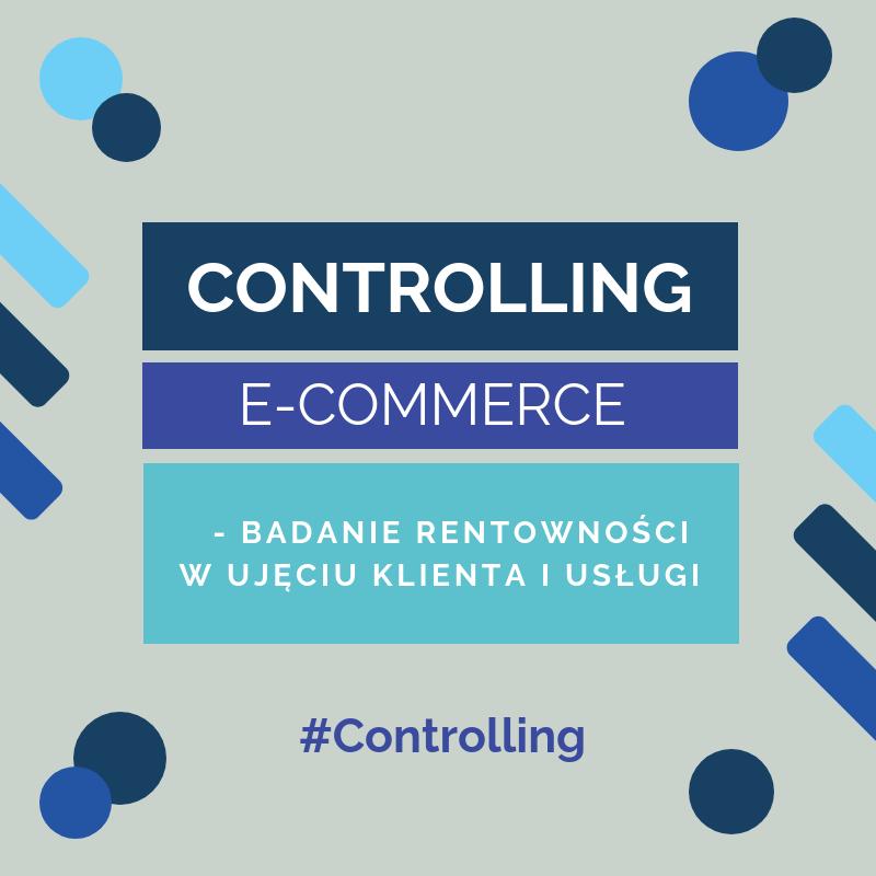 Controlling  e-commerce  – badanie...