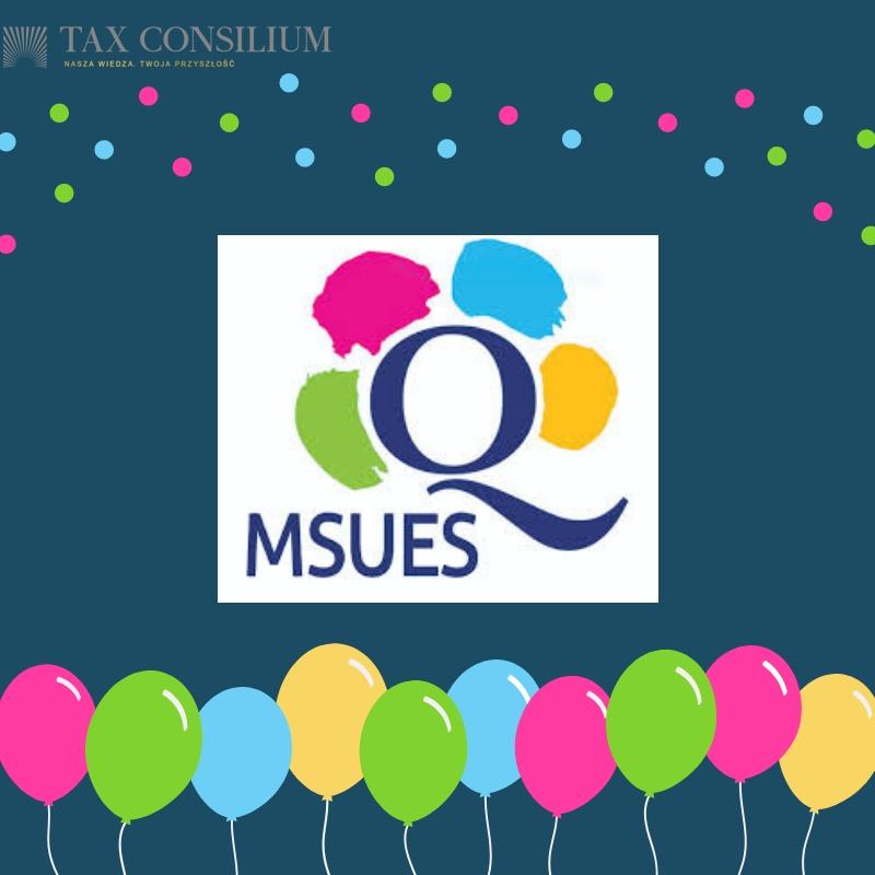 Atmosfera radości w Tax Consilium!