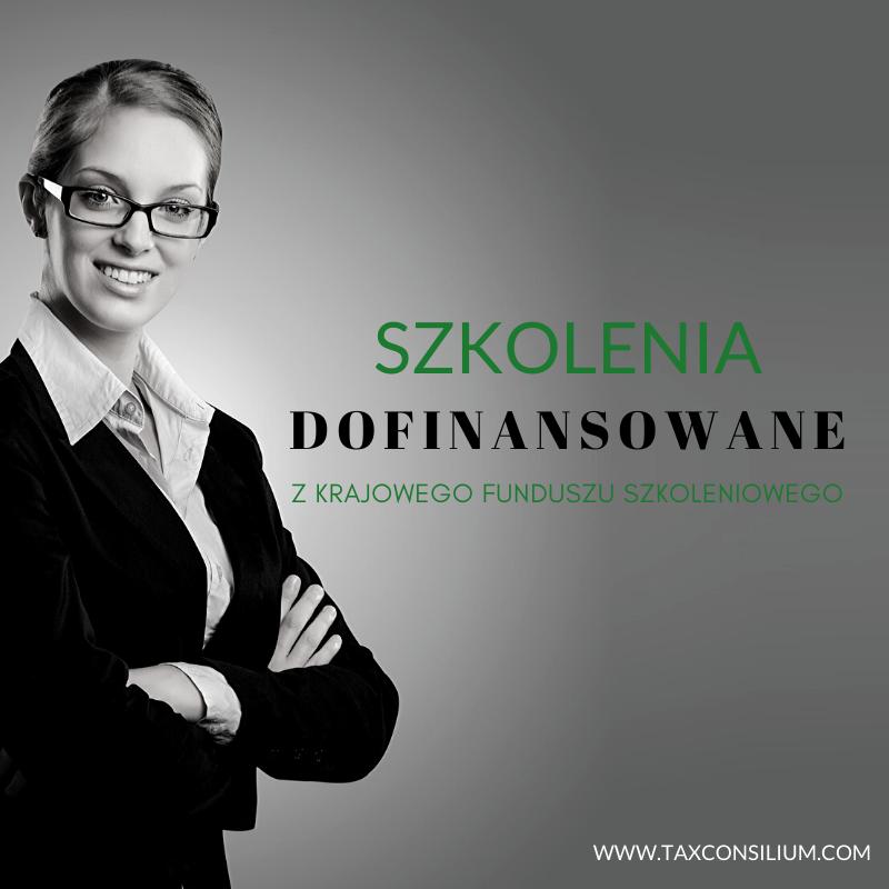 SZKOLENIA DOFINANSOWANE z KFS – Krajoweg...