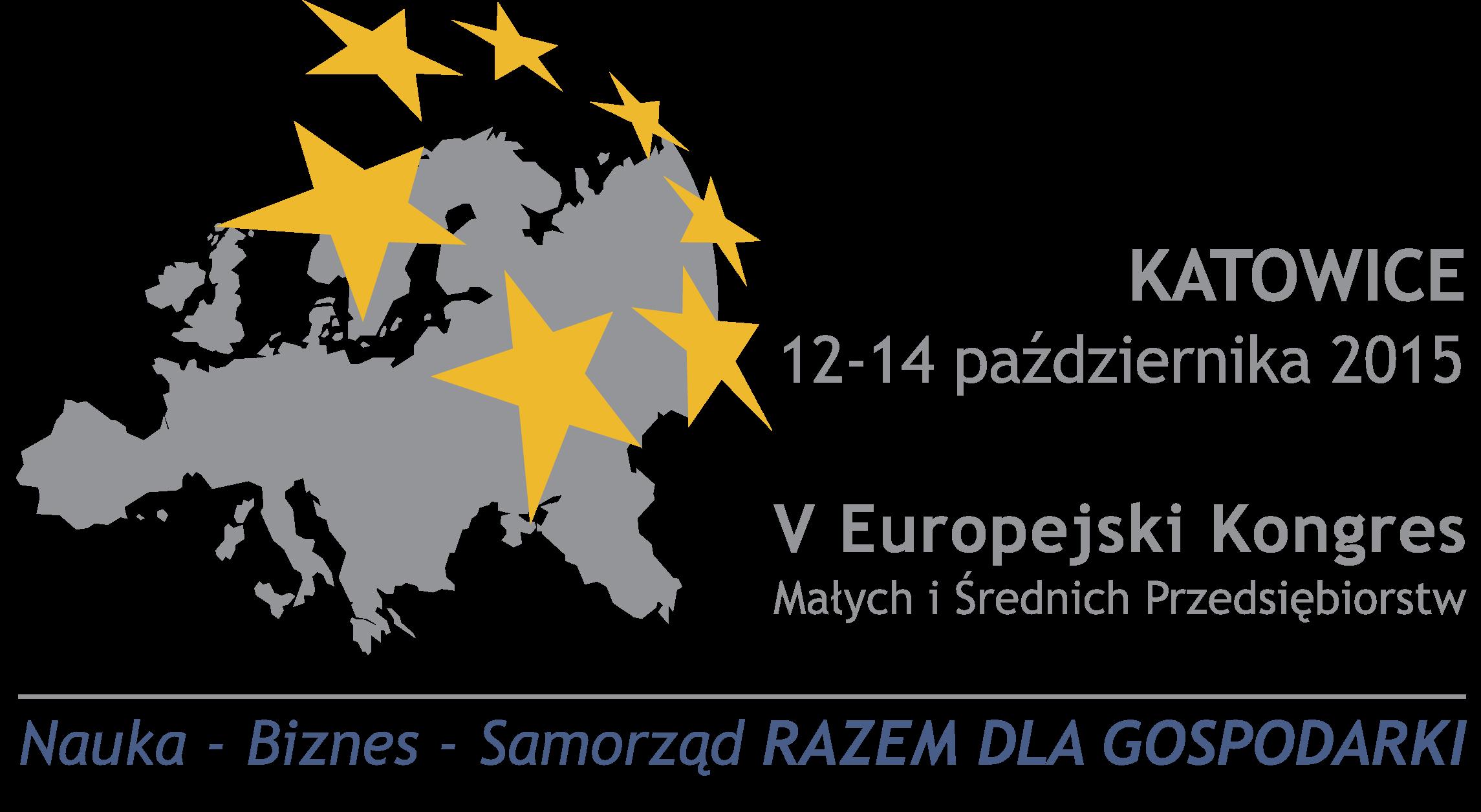 Katowice centrum Europy?